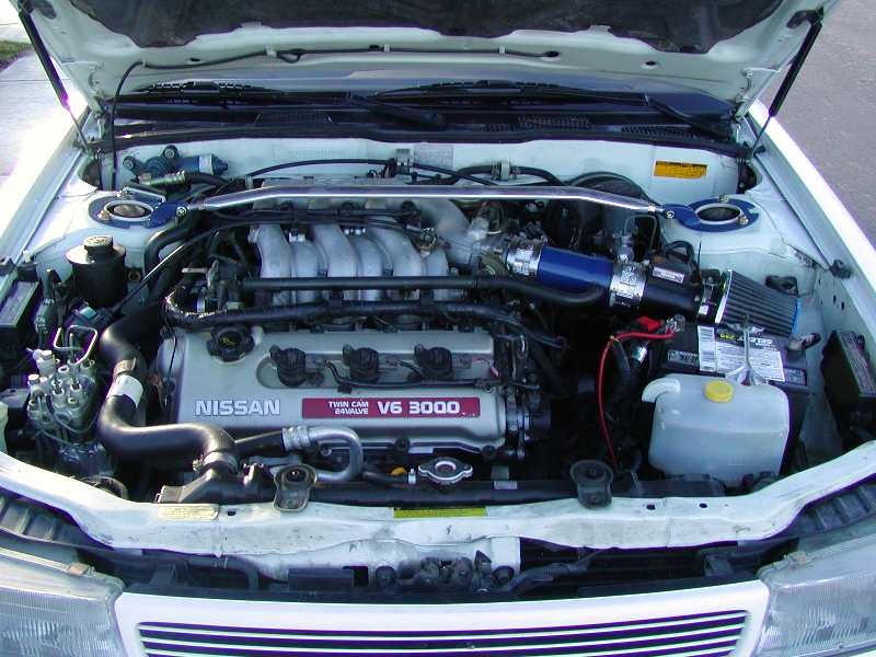 6i2dy Camshaft Position Sensor Circuit Replacement Pathfinder besides Chevy 3 1 V6 Engine Diagram likewise Nissan Maxima Solenoid Location And Problems in addition 97 Nissan Altima Starter Location additionally Gmc Suburban 5 7 1996 Specs And Images. on 97 maxima crankshaft position …
